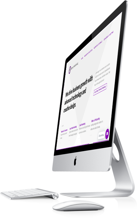 merritt marketing web design